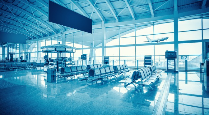 Developing Airport Systems Infrastructure Is a Partnership, not a Transaction
